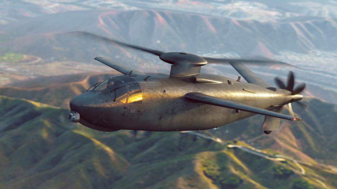 Karem AR40 [Karem Aircraft]
